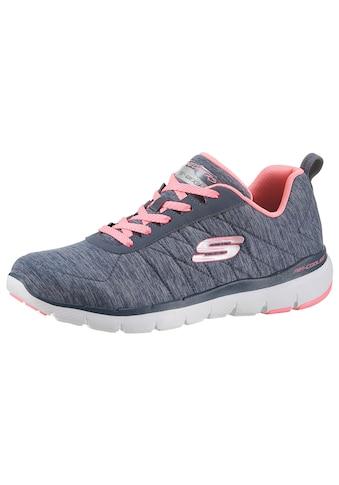 Skechers Sneaker »Flex Appeal 3.0«, mit Bio-Dri-Ausstattung kaufen