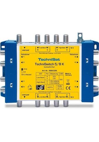 TechniSat SAT-Multischalter kaufen