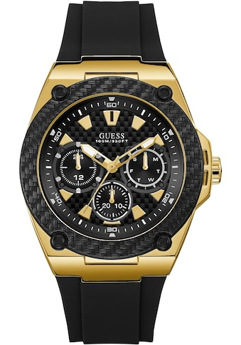 Guess Multifunktionsuhr »LEGACY, W1049G5« kaufen