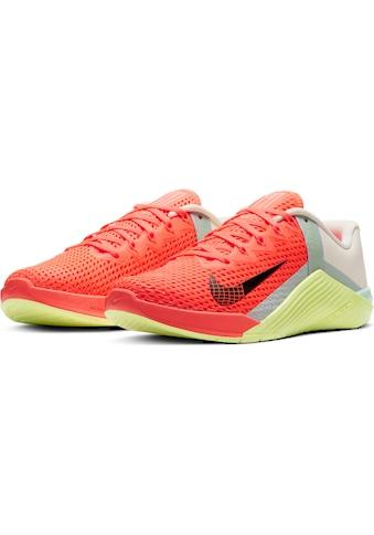 Nike Fitnessschuh »WMNS METCON 6« kaufen
