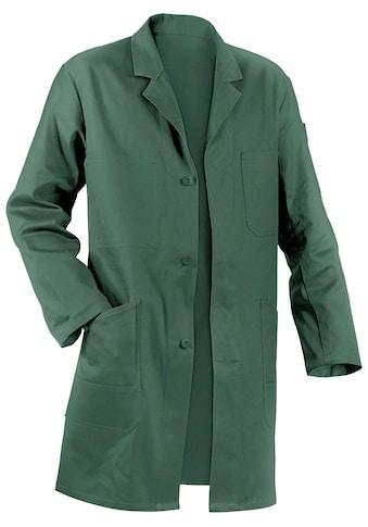 Arbeitsjacke »Herrenmantel grün« kaufen