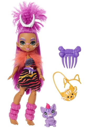 Mattel® Anziehpuppe »Cave Club, Roaralai« kaufen