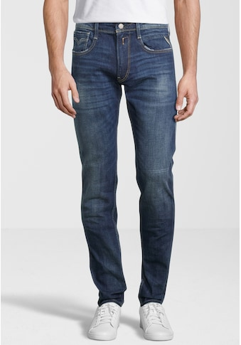 Replay 5 - Pocket - Jeans »Anbass Slim« kaufen