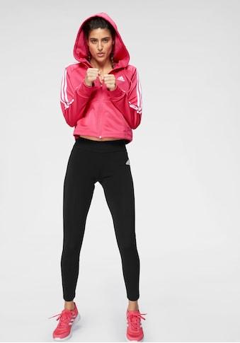 adidas Performance Sportanzug »WTS HOODY & TIGHT« kaufen
