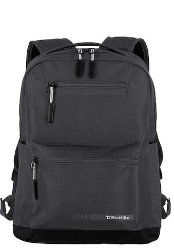 travelite Laptoprucksack »Kick Off, 40 cm« kaufen
