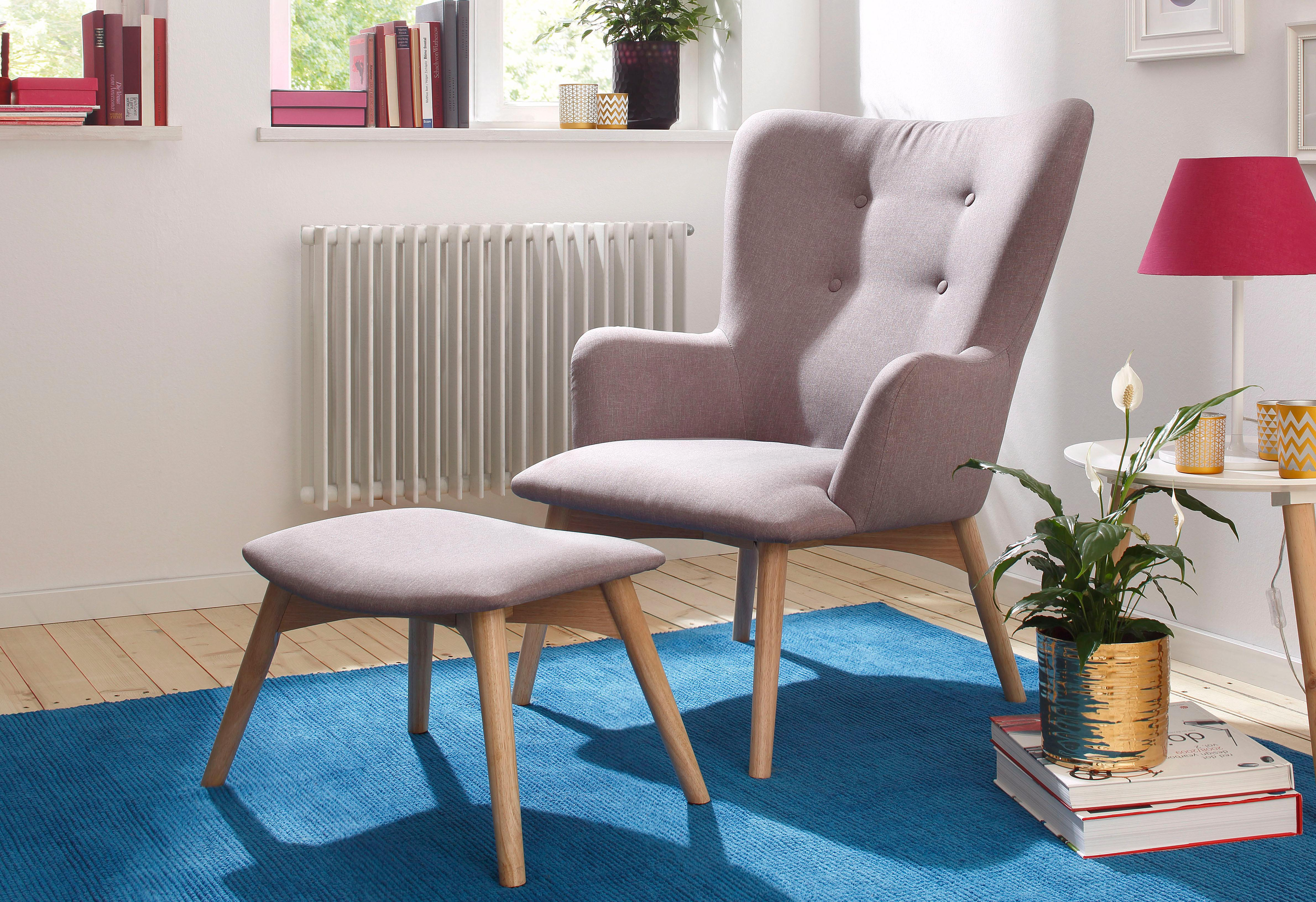 Home affaire Sessel New York bei OTTO