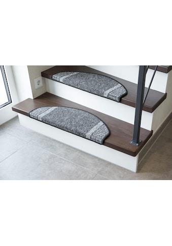 Andiamo Stufenmatte »Runner«, halbrund, 9 mm Höhe, Set mit 2 Stück oder 15 Stück kaufen