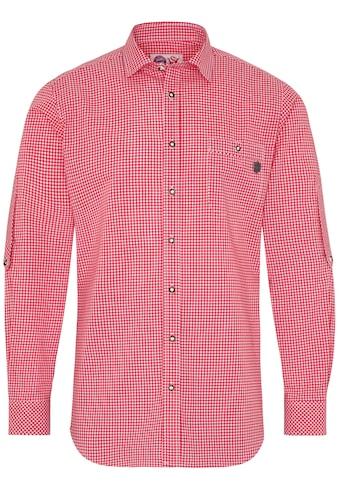 Spieth & Wensky Trachtenhemd »FCB Kramer-Hemd« kaufen