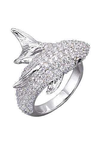 Jacques Lemans Ring »925/- Sterling Silber« kaufen
