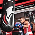 Sportstech Boxsack »BXP«