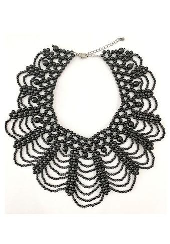 J.Jayz Collier »detailliertes Design, elegant und glamourös«, mit Acrylperlen kaufen