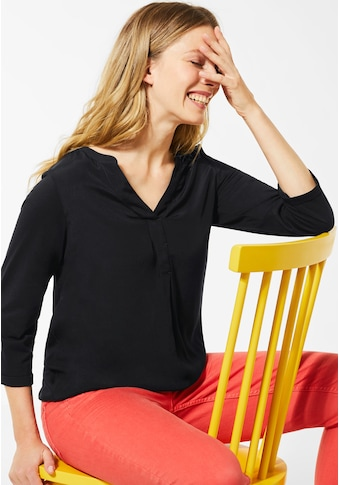 Cecil 3/4-Arm-Shirt, im Tunika-Style kaufen