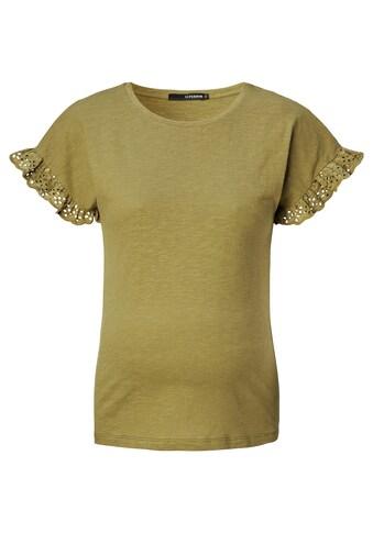 Supermom T-Shirt »Broderie« kaufen