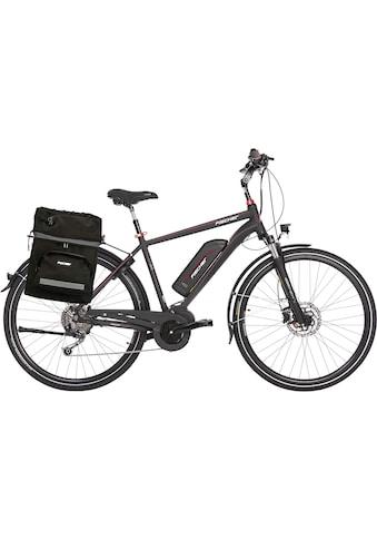 FISCHER Fahrräder E - Bike »ETH 1920«, 10 Gang Shimano Deore Schaltwerk, Kettenschaltung, Mittelmotor 250 W kaufen
