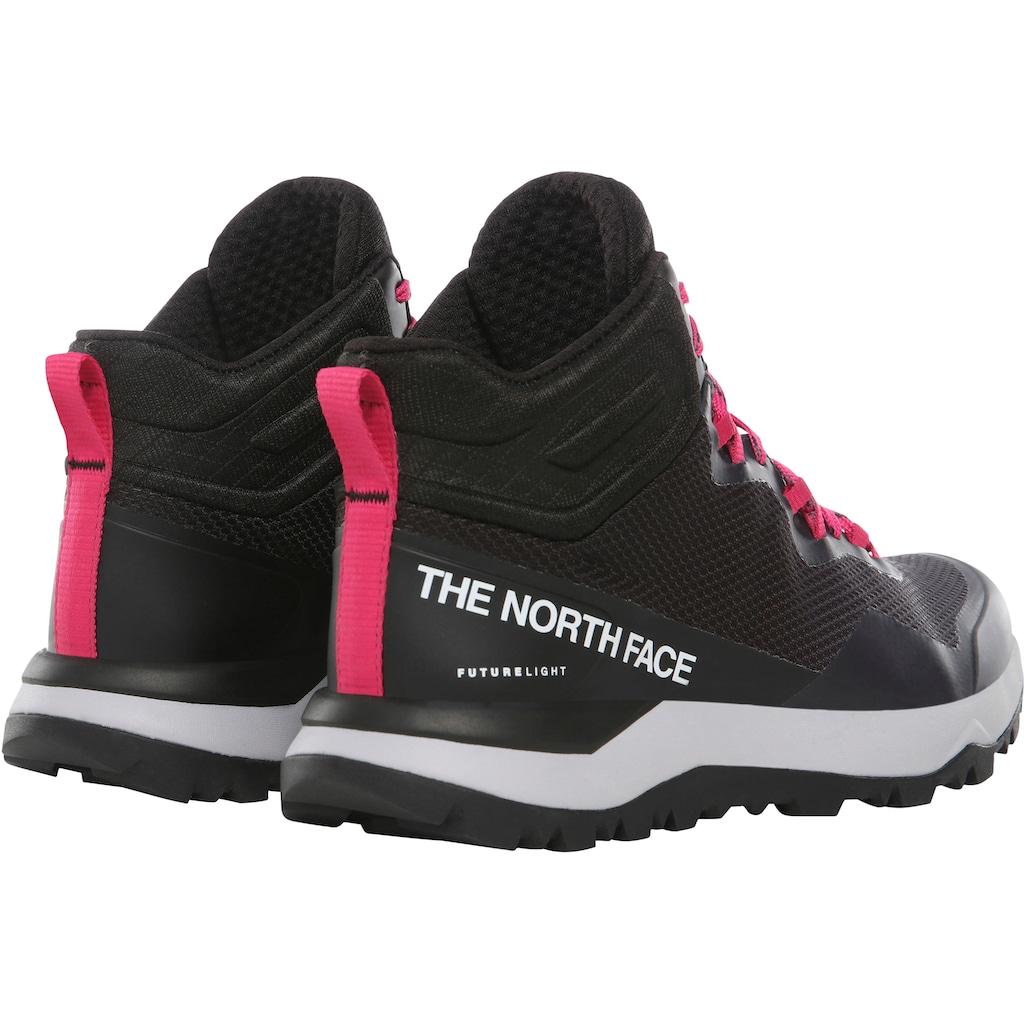 The North Face Outdoorschuh »W ACTIVIST MID FUTURELIGHT ZINC«