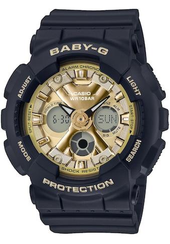 CASIO BABY-G Chronograph »BA-130-1A3ER« kaufen