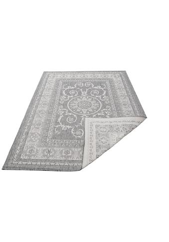my home Teppich »Sanem«, rechteckig, 5 mm Höhe, In- und Outdoor geeignet,... kaufen