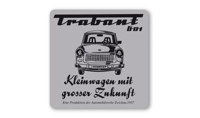 LOGOSHIRT Untersetzer mit Trabant 601 Motiv kaufen