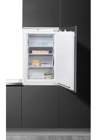 GORENJE Einbaugefrierschrank »FI2092E1« kaufen