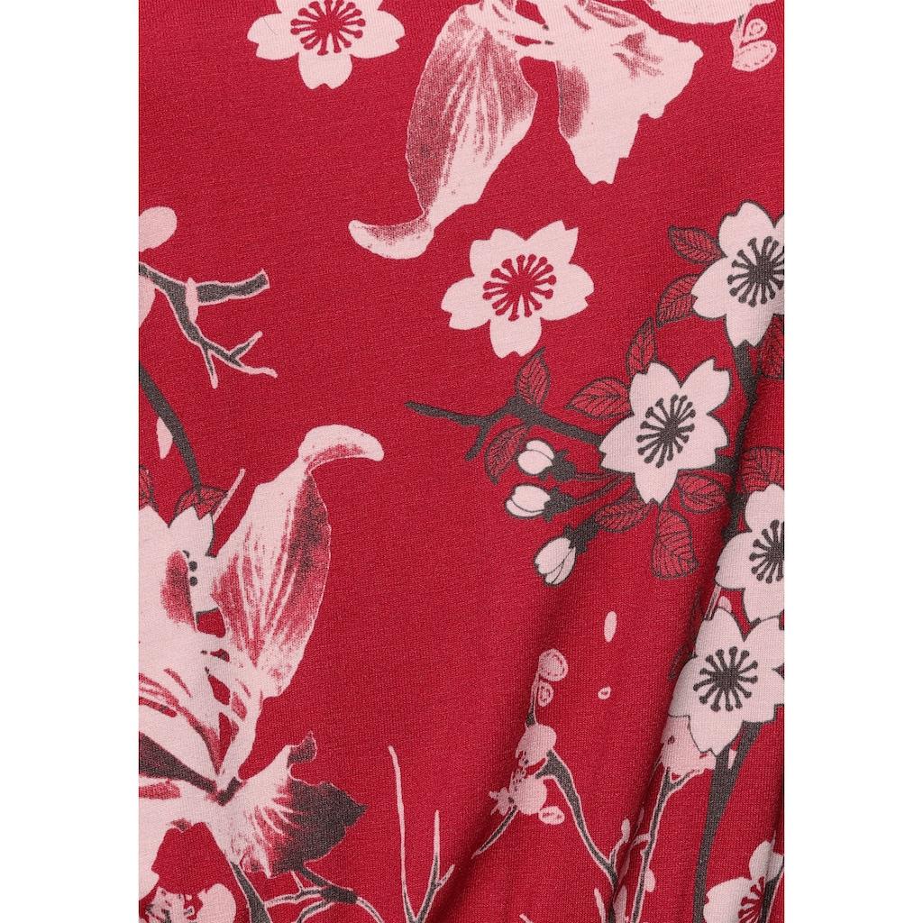 Melrose Jerseykleid, mit Fledermaus-Ärmeln - NEUE KOLLEKTION