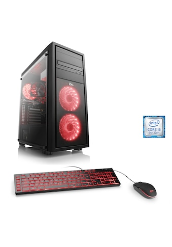 CSL Gaming-PC »Speed T5181 Windows 10 Home« kaufen