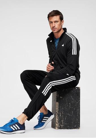 adidas Performance Trainingsanzug »TRACKSUIT TEAM SPORTS«, (Set, 2 tlg.) kaufen