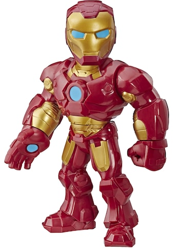 Hasbro Actionfigur »Playskool Heroes Marvel Super Hero Adventures - Mega Mighties Iron Man« kaufen