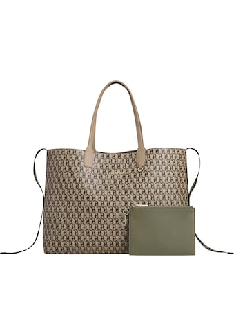 TOMMY HILFIGER Shopper »ICONIC TOMMY TOTE MONO« kaufen