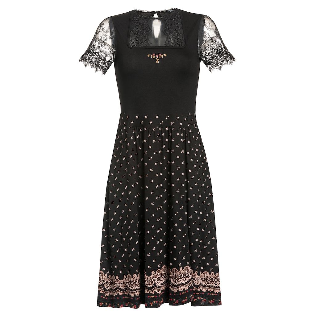 Vive Maria A-Linien-Kleid »Heidi Lace«