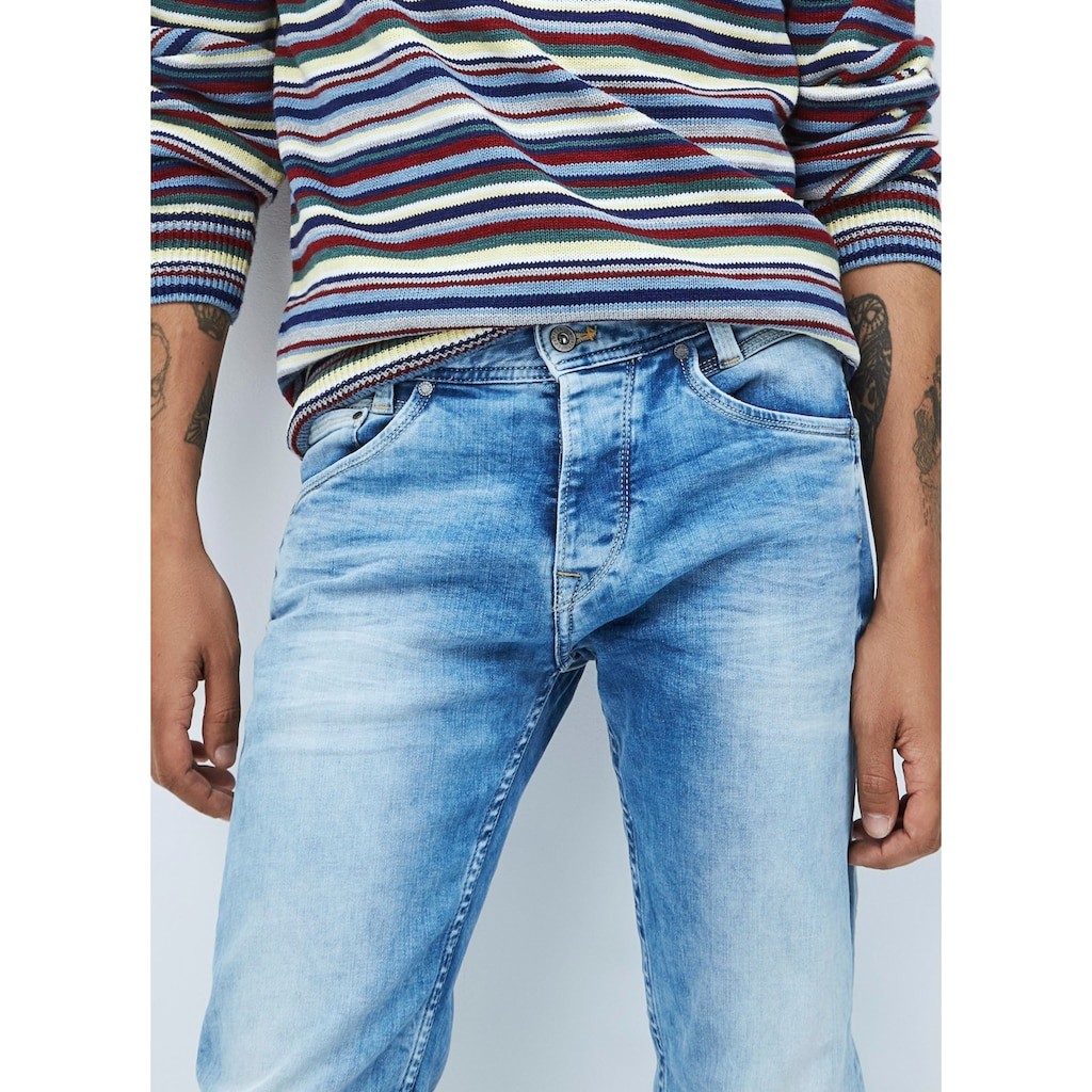 Pepe Jeans Stretch-Jeans »SPIKE«