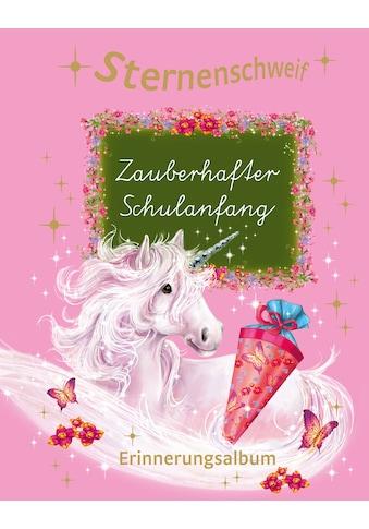 Buch »Sternenschweif, Zauberhafter Schulanfang / / /, Carolin Ina Schröter« kaufen