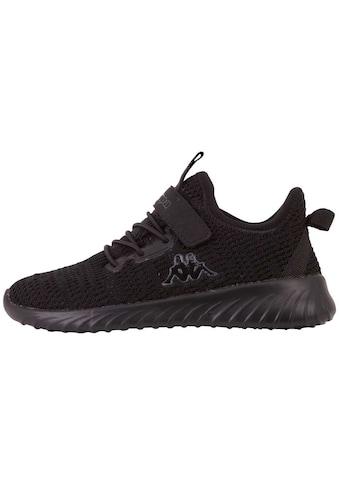 Kappa Sneaker »CAPILOT KIDS«, besonders leicht und bequem<br /> kaufen