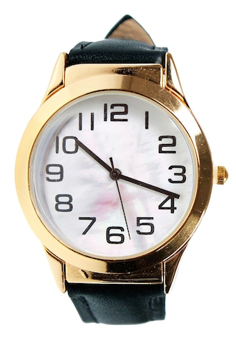 Armbanduhr mit Lupe kaufen