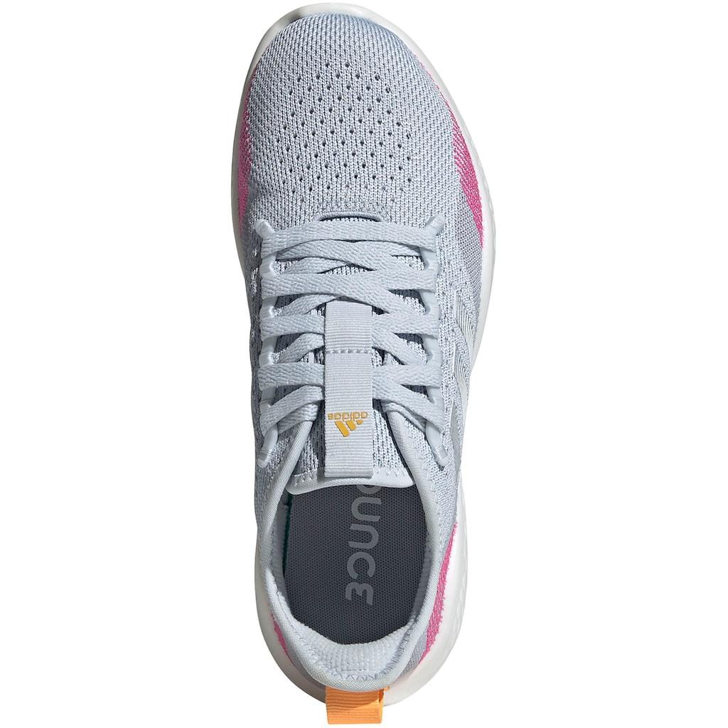 adidas Performance Laufschuh »FLUIDFLOW 2.0 CONTEMPORARY BOUNCE REGULAR WOMENS«