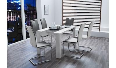 Jockenhöfer Gruppe Esstisch, Breite 140 cm kaufen