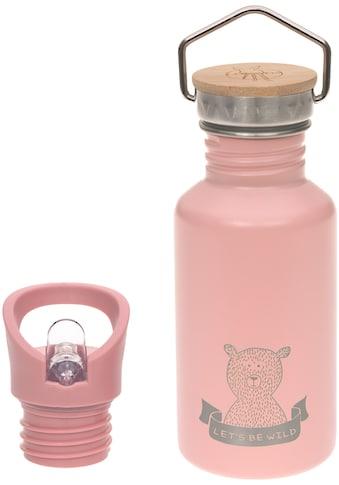 Lässig Trinkflasche »Adventure, rose« kaufen