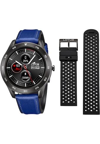 Lotus Smartime, 50012/2 Smartwatch kaufen