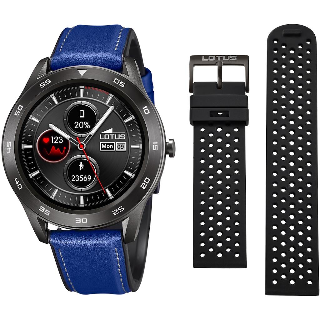 Lotus Smartwatch »Smartime, 50012/2« (