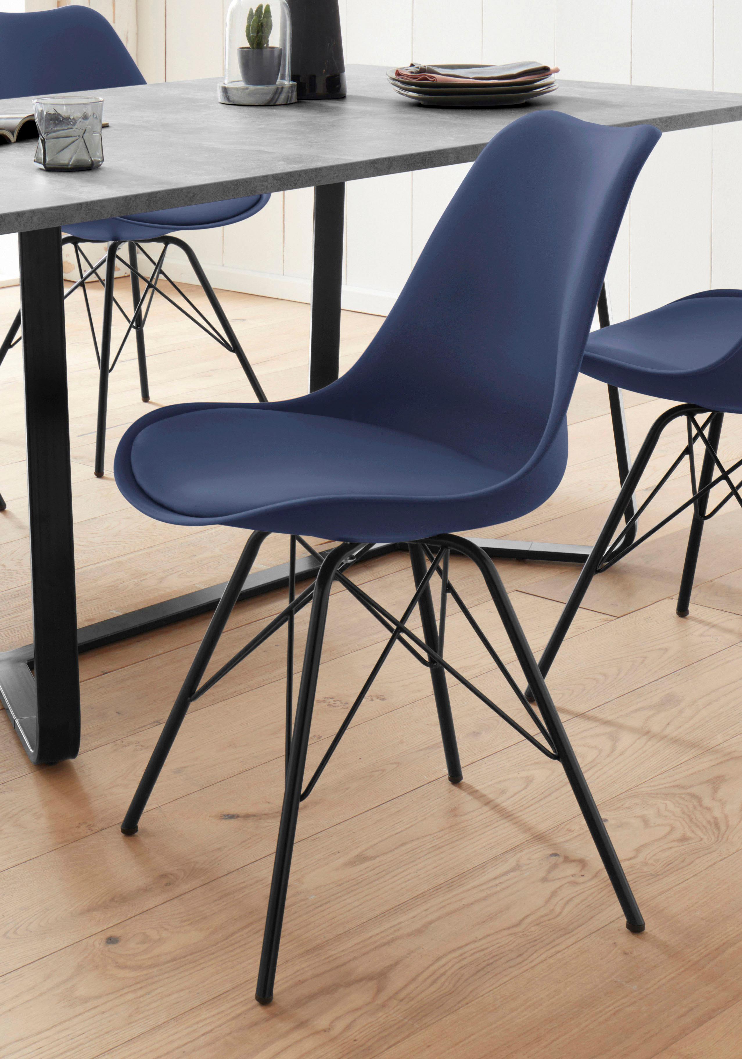 homexperts schalenstuhl kaufen bei otto. Black Bedroom Furniture Sets. Home Design Ideas
