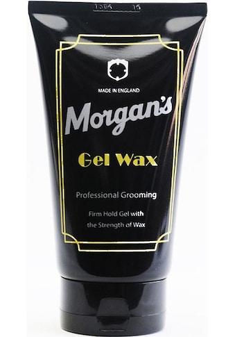 """Morgan's Haargel """"Gel Wax"""", starker Halt kaufen"""