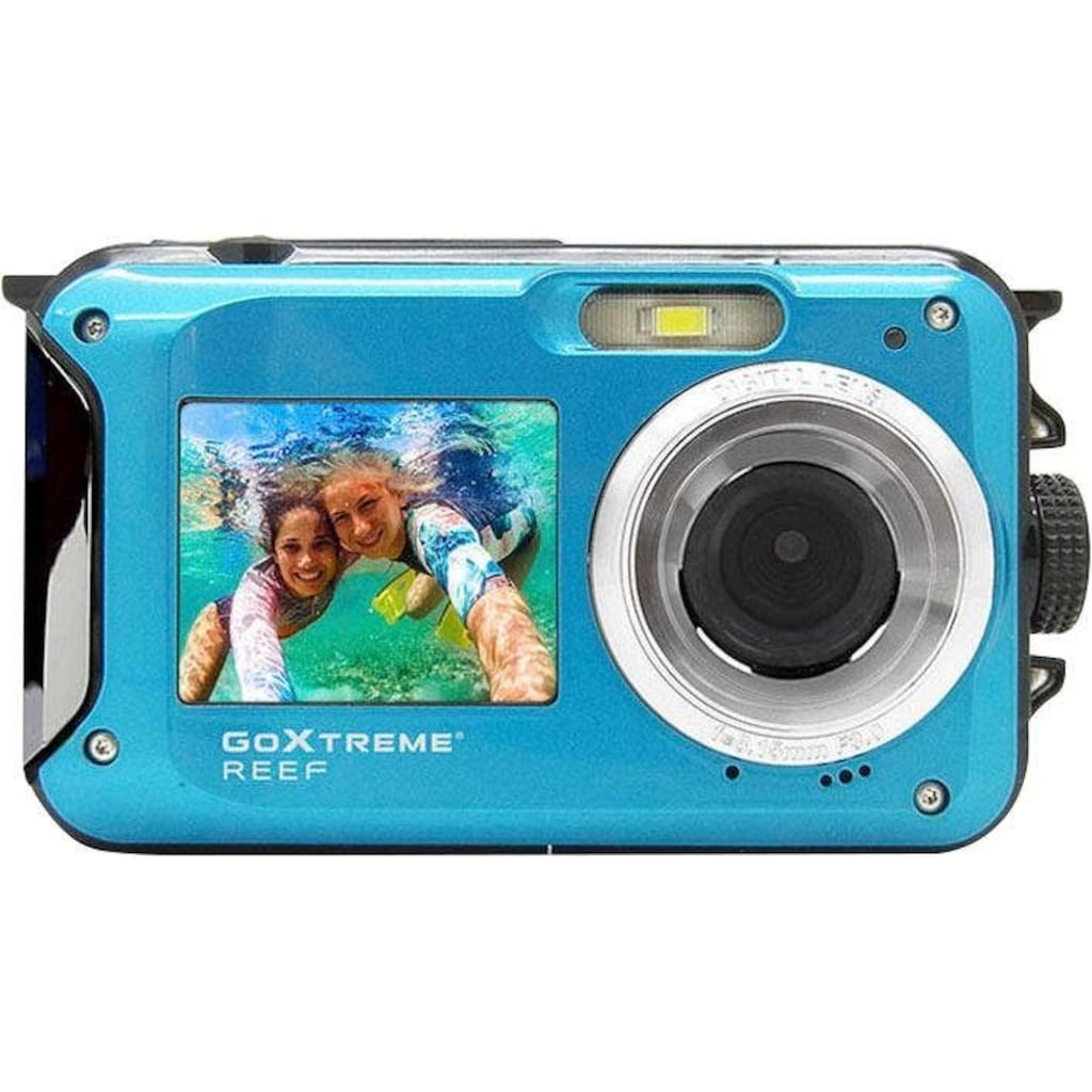 GoXtreme Camcorder »Reef«, Full HD