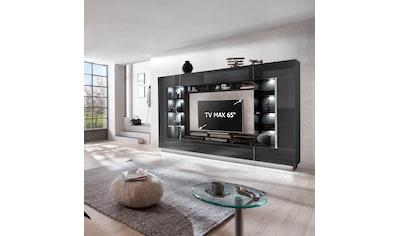 Wohnwand »Denira« (Set, 4 - tlg) kaufen