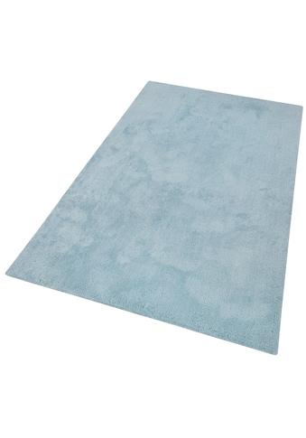 Teppich, »Taruk«, andas, rechteckig, Höhe 20 mm, handgetuftet kaufen