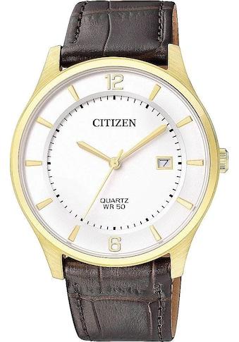 Citizen Quarzuhr »BD0043-08B« kaufen