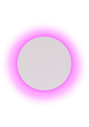my home LED Deckenleuchte »Floki«, 1 St., Warmweiß, Rahmenlose Deckenlampe weiß Ø 42... kaufen