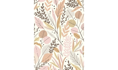 Komar Fototapete »Vliestapete Twigs«, bedruckt-geblümt-floral-realistisch, 200 x 280 cm kaufen
