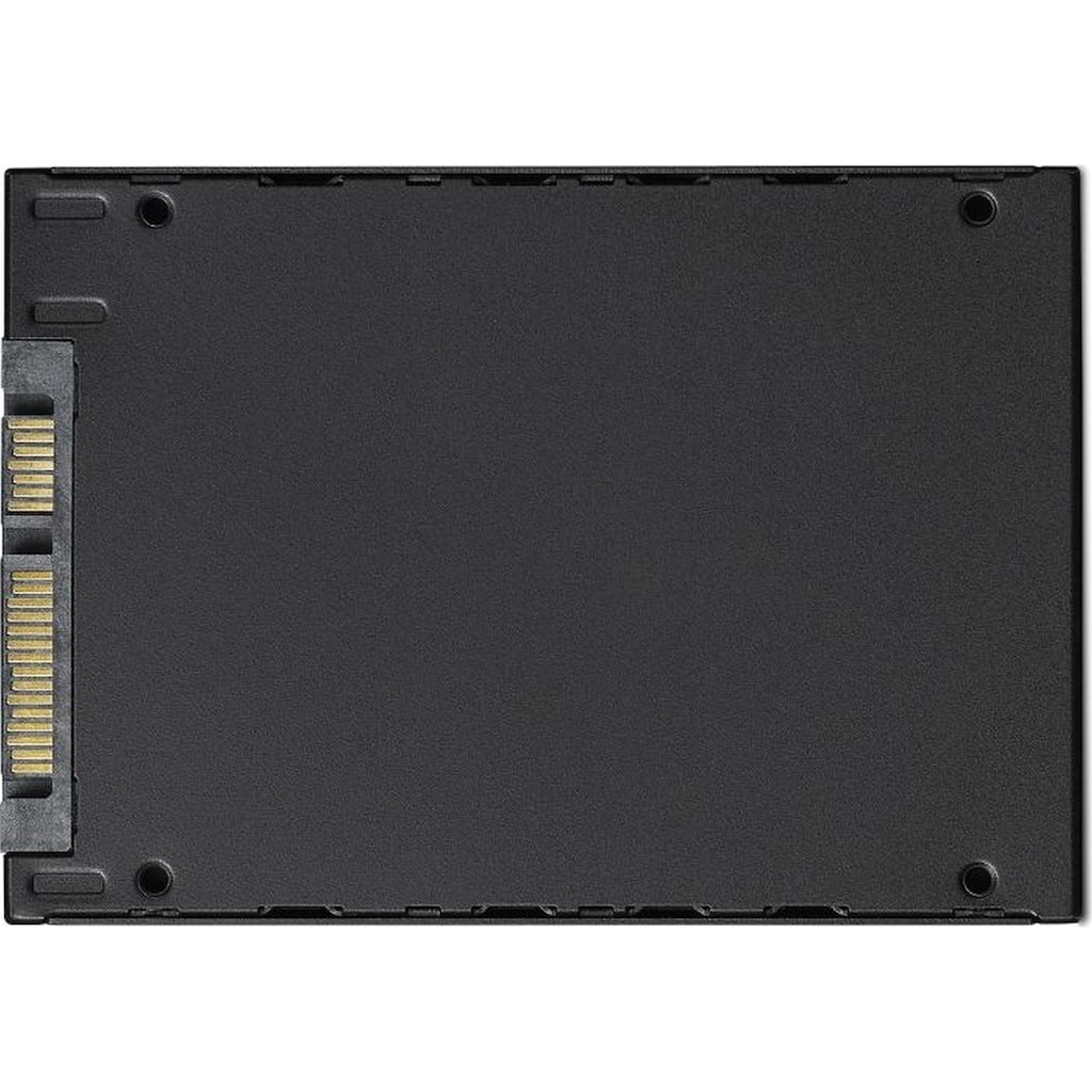 Seagate Barracuda SSD