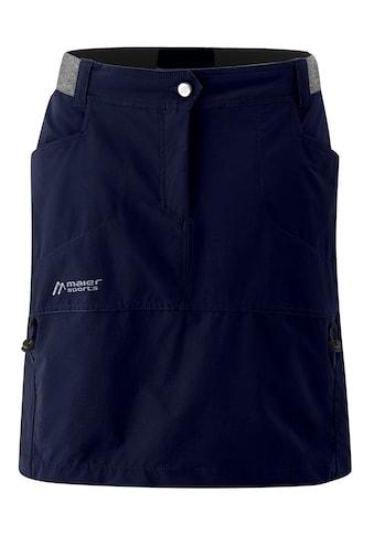 Maier Sports Funktionshose »Norit Skirt W« kaufen