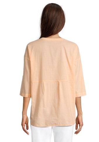 Betty&Co Hemdbluse »mit aufgesetzten Taschen« kaufen