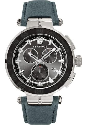 Versace Chronograph »Greca Chrono, VEPM00120« kaufen
